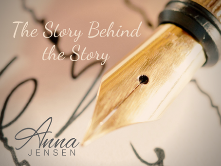 The Story Behind The Story!