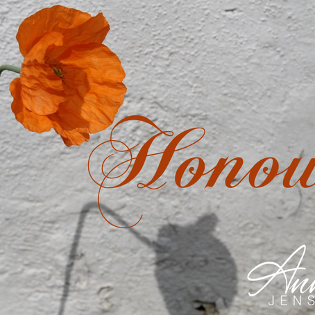 August - A Month of Honour