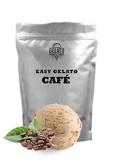 Easy Gelato Cafe