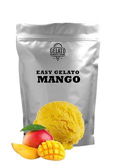 Easy Gelato Mango