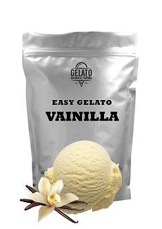 Easy Gelato Vainilla
