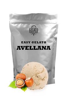 Easy Gelato Avellana