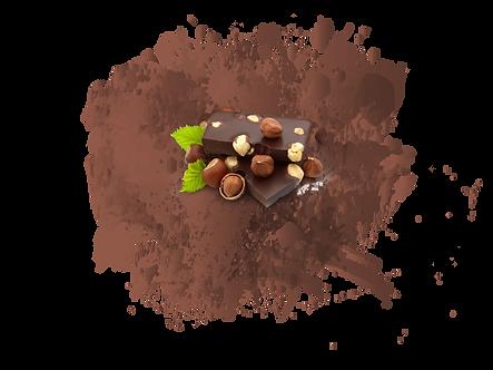 Toppingcream Chocowaffle