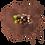 Thumbnail: Toppingcream Chocowaffle