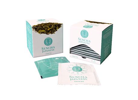Passion Tea -Té verde Sencha Japanese