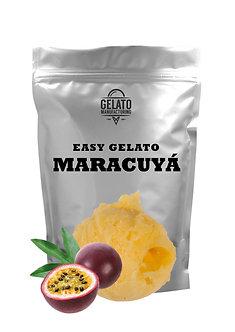 Easy Gelato Maracuyá