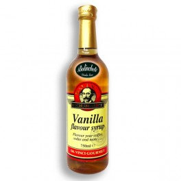 Sirope de Vainilla Da Vinci 1L
