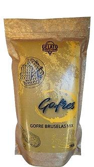 Gofre Bruselas Mix (bolsa 1kg)