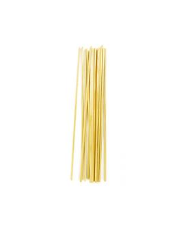 Varillas de Bambú 40cm x 3mm