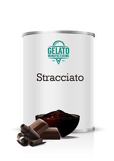 Variegato Stracciato / Stracciatella