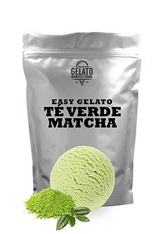 Easy Gelato Té Verde Japonés Matcha