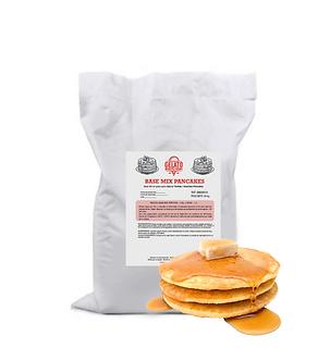 Base Mix Tortitas American Pancakes