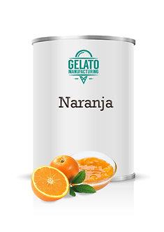 Variegato Naranja / Orange