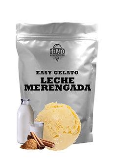 Easy Gelato Leche Merengada