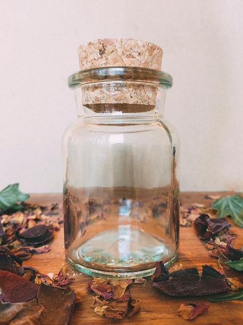 Korkenglas 150 ml