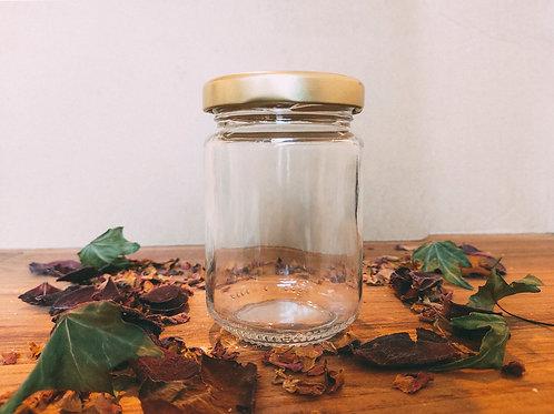 Rundglas 156 ml