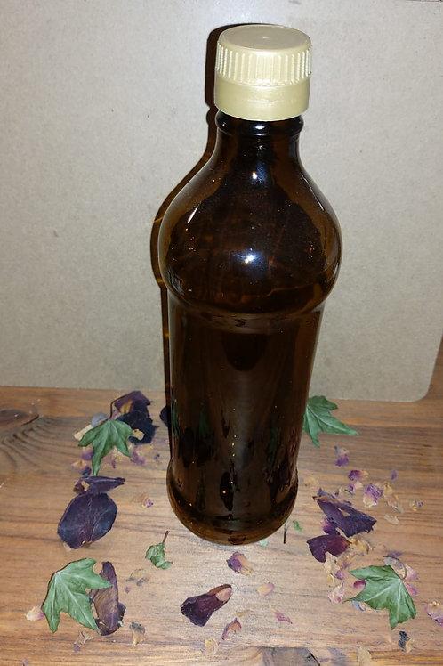 Flasche braun 500 ml