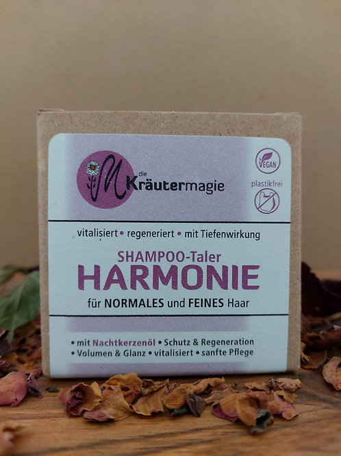Shampoo-Taler Harmonie