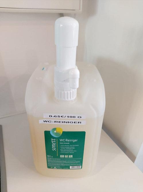 Sonett WC-Reiniger Zeder Citronella
