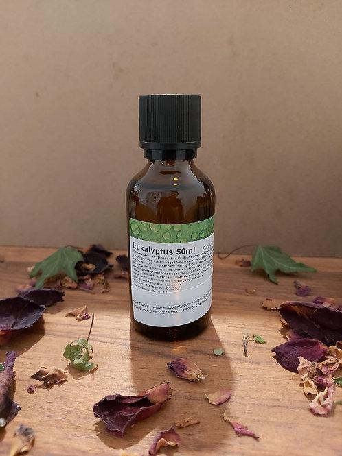 Eukalyptusöl 50 ml