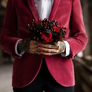 Styled Wedding shoot II
