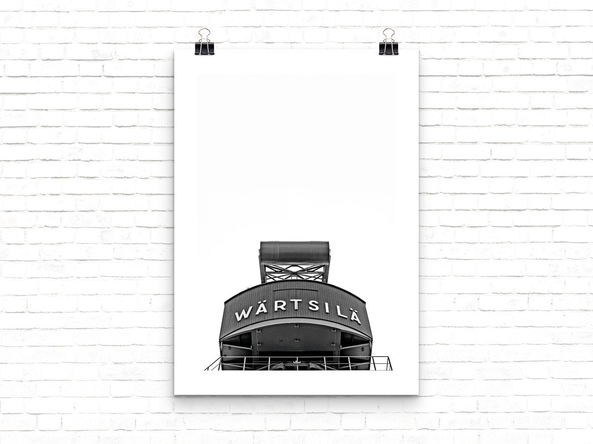 Juliste/poster