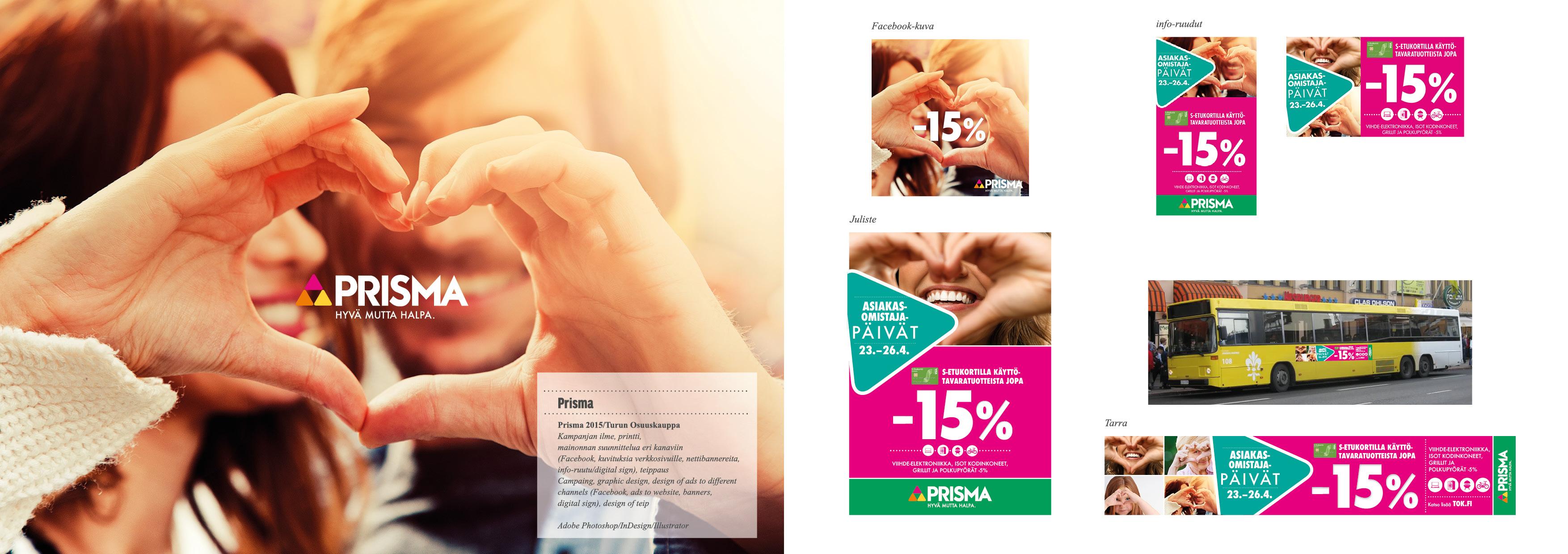 Prisma/Turun Osuuskauppa