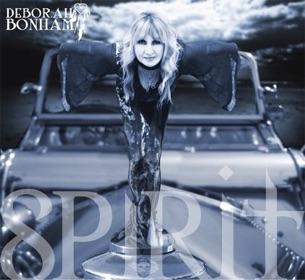 Deborah Bonham - Spirit