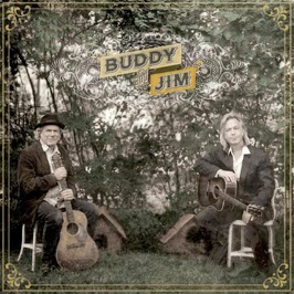 Buddy Miller/Jim Lauderdale - Buddy