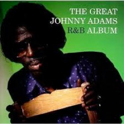 Johnny Adams - The Great R&B Album