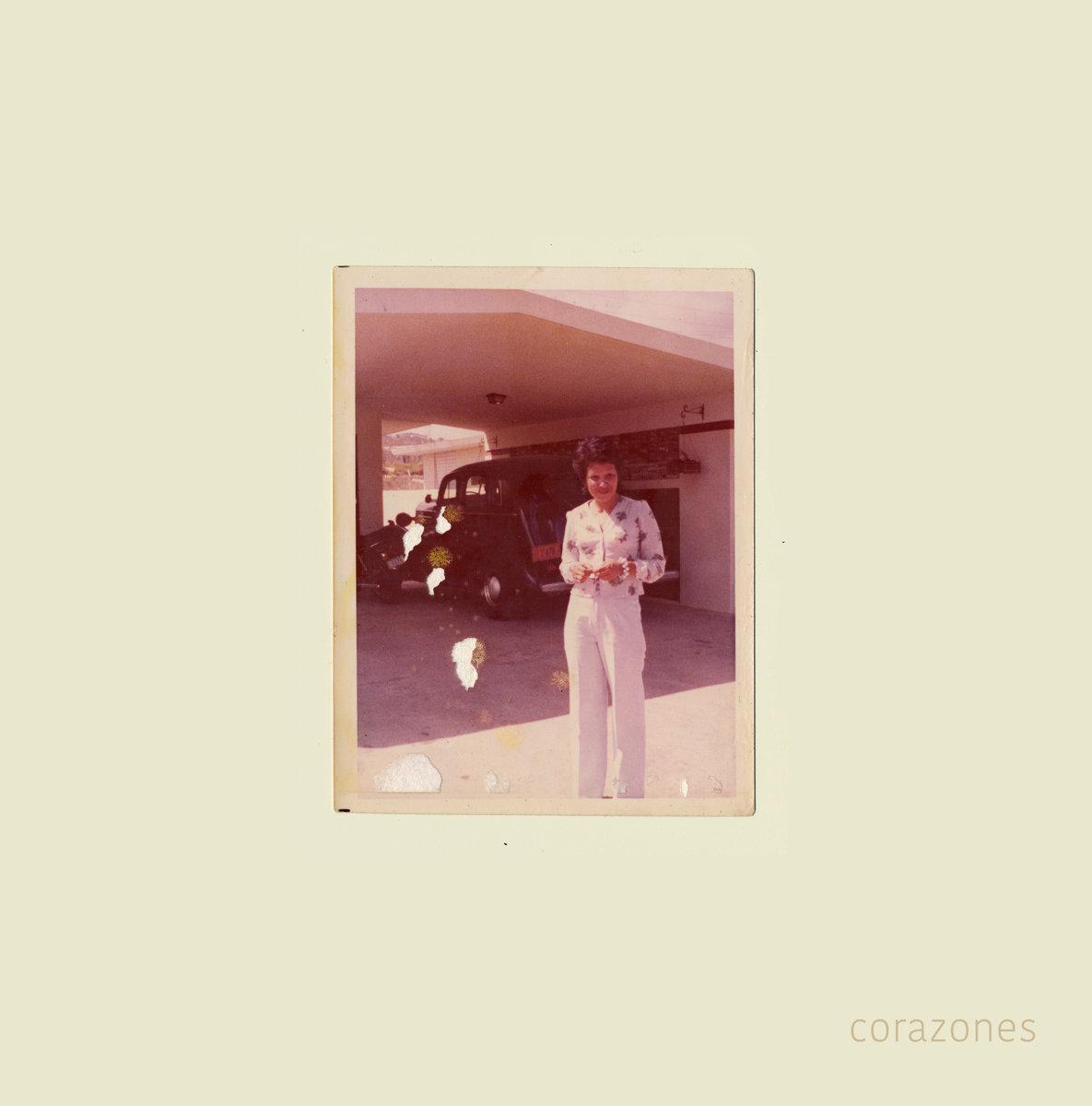 Omar Rodriguez Lopez - Corazones
