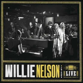 Willie Nelson - Live From 3rd Man Re