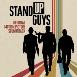 Stand Up Guys Soundtrack