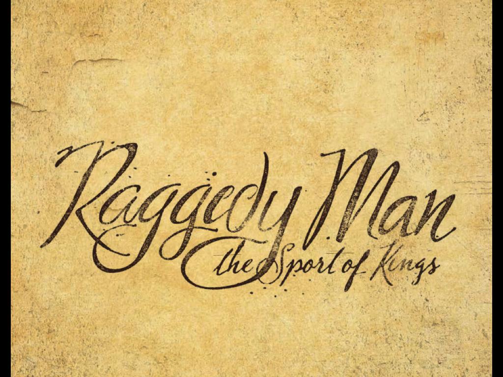 Ted Jones- Raggedy Man