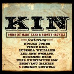 Rodney Crowell - Kin