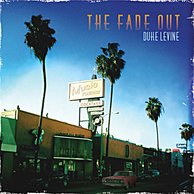 Duke Levine - The Fade Out