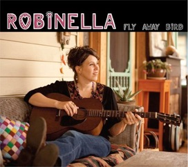 Robinella - Fly Away Bird