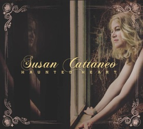 Susan Cattaneo - Haunted Heart