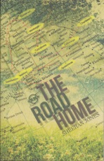Ted Jones - The Road Home