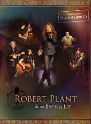 Robert Plant - Live From The Artists