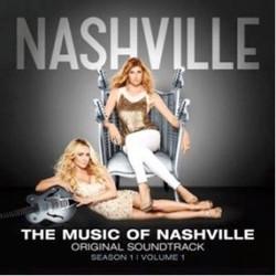 Nashville Season 1 Vol 1
