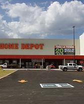 Home Depot Chetumal
