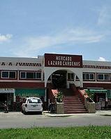 Mercado Nuevo Chetumal
