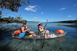 Kayak Bacalar