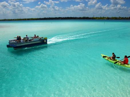 Lugares que debes conocer el sur de Quintana Roo
