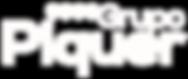 Logo Piquer Blanco .png