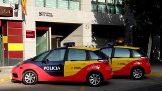 La Policía Autonómica inspeccionará todos festejos taurinos de Aragón