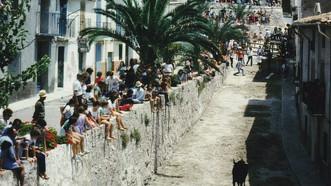 Oropesa recupera los festejos taurinos en su casco antiguo tras casi 40 años.