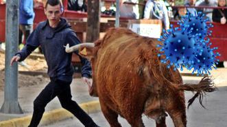 Pedrola aplaza las Fiesta de la Juventud por el Coronavirus