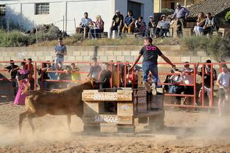 Lucena disfrutó de sus festejos taurinos por tercer año